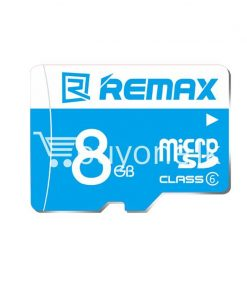 original remax 8gb memory card micro sd card class 10 mobile phone accessories special best offer buy one lk sri lanka 60236 247x296 - Original Remax 8GB Memory Card Micro SD Card Class 10