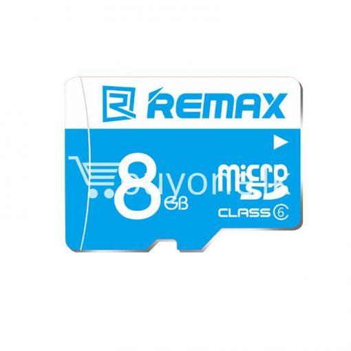 original remax 8gb memory card micro sd card class 10 mobile phone accessories special best offer buy one lk sri lanka 60236 510x510 - Original Remax 8GB Memory Card Micro SD Card Class 10