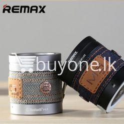original remax m5 portable mini wireless bluetooth speaker mobile phone accessories special best offer buy one lk sri lanka 01173 247x247 - Original REMAX M5 Portable Mini Wireless Bluetooth Speaker