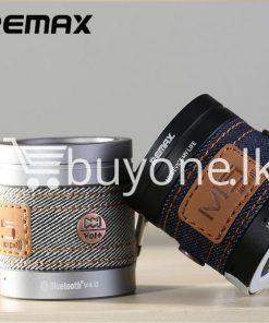 original remax m5 portable mini wireless bluetooth speaker mobile phone accessories special best offer buy one lk sri lanka 01173 247x296 - Original REMAX M5 Portable Mini Wireless Bluetooth Speaker