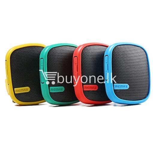original remax waterproof music box wireless bluetooth speaker mobile phone accessories special best offer buy one lk sri lanka 42326 510x510 - Original Remax Waterproof Music Box Wireless Bluetooth Speaker