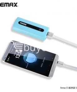 remax 5000mah power box power bank mobile phone accessories special best offer buy one lk sri lanka 23996 247x296 - REMAX 5000mAh Power Box Power Bank