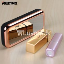 remax mirror 10000mah fashion power bank portable charger mobile store special best offer buy one lk sri lanka 81676 247x247 - Remax Mirror 10000Mah Fashion Power Bank Portable Charger