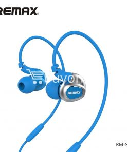 remax s1 stereo sport earphones deep bass music earbuds with microphone mobile phone accessories special best offer buy one lk sri lanka 48024 247x296 - Remax S1 Stereo Sport Earphones Deep Bass Music Earbuds with Microphone