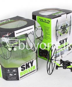 sky roller 2.4g quadcopter aerocraft remote control drone baby care toys special best offer buy one lk sri lanka 53914 247x296 - Sky Roller 2.4G Quadcopter Aerocraft Remote Control Drone