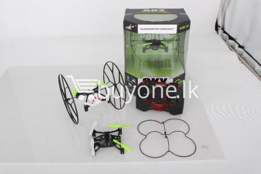 sky roller 2.4g quadcopter aerocraft remote control drone baby care toys special best offer buy one lk sri lanka 53919 510x340 - Sky Roller 2.4G Quadcopter Aerocraft Remote Control Drone