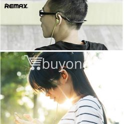 stylish remax in ear sports sweat proof neckband earphones mobile phone accessories special best offer buy one lk sri lanka 86289 247x247 - Stylish REMAX In-Ear Sports Sweat-proof Neckband Earphones