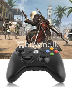 xbox 360 wired controller joystick computer accessories special best offer buy one lk sri lanka 91416 247x296 - XBOX 360 Wired Controller Joystick