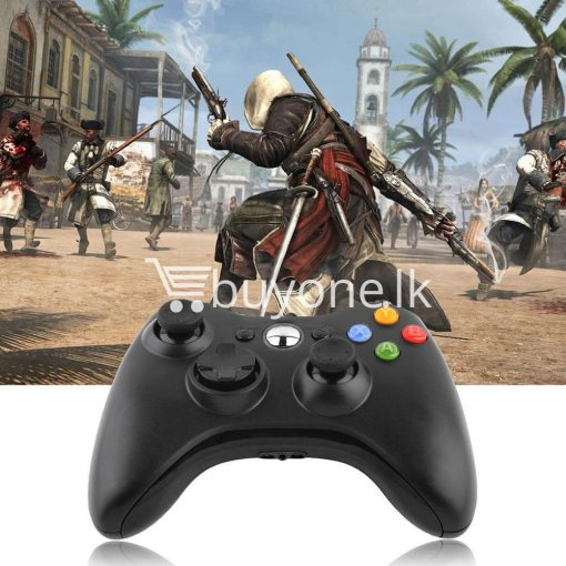 xbox 360 wired controller joystick computer accessories special best offer buy one lk sri lanka 91416 510x510 - XBOX 360 Wired Controller Joystick