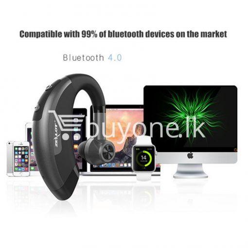 zealot e1 wireless bluetooth 4.0 earphones headphones with built in mic mobile phone accessories special best offer buy one lk sri lanka 47400 510x510 - Zealot E1 Wireless Bluetooth 4.0 Earphones Headphones with Built-in Mic