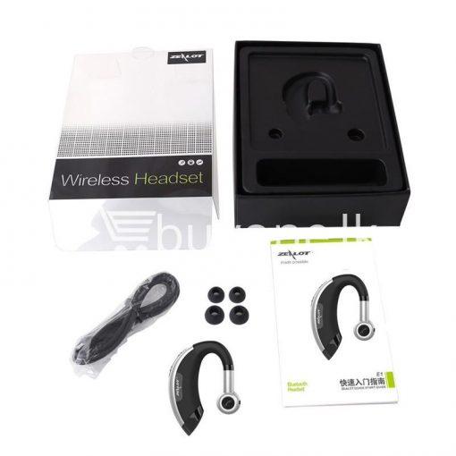 zealot e1 wireless bluetooth 4.0 earphones headphones with built in mic mobile phone accessories special best offer buy one lk sri lanka 47402 1 510x510 - Zealot E1 Wireless Bluetooth 4.0 Earphones Headphones with Built-in Mic