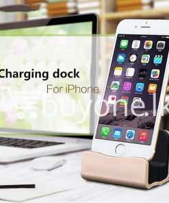 3 in 1 functions chargersyncholder usb charger stand charging dock for iphone mobile phone accessories special best offer buy one lk sri lanka 36150 247x296 - 3 in 1 Functions Charger+Sync+Holder USB Charger Stand Charging Dock For iPhone