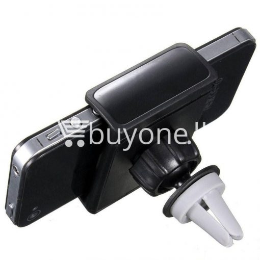 360 degrees universal car air vent phone holder mobile phone accessories special best offer buy one lk sri lanka 20266 510x510 - 360 Degrees Universal Car Air Vent Phone Holder