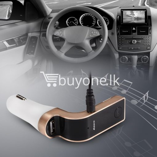 4 in 1 car g7 bluetooth fm transmitter with bluetooth car kit usb car charger automobile store special best offer buy one lk sri lanka 79910 510x510 - 4 in 1 CAR G7 Bluetooth FM Transmitter with Bluetooth Car kit USB Car Charger
