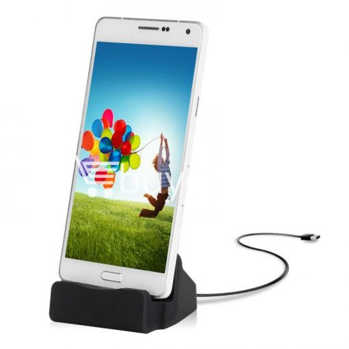 micro usb data sync desktop charging dock station for samsung htc galaxy oneplus nokia more mobile phone accessories special best offer buy one lk sri lanka 36657 510x510 - Micro USB Data Sync Desktop Charging Dock Station For Samsung HTC Galaxy OnePlus Nokia More