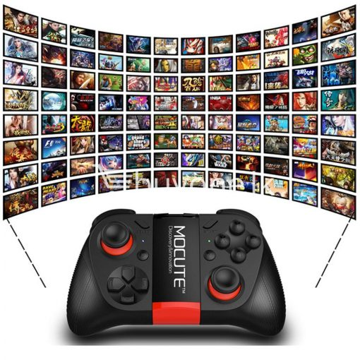 new original wireless mocute game controller joystick gamepad for iphone samsung htc smart phone mobile phone accessories special best offer buy one lk sri lanka 35136 510x510 - New Original Wireless MOCUTE Game Controller Joystick Gamepad For iPhone Samsung HTC Smart Phone