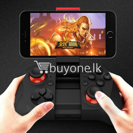 new original wireless mocute game controller joystick gamepad for iphone samsung htc smart phone mobile phone accessories special best offer buy one lk sri lanka 35139 510x510 - New Original Wireless MOCUTE Game Controller Joystick Gamepad For iPhone Samsung HTC Smart Phone