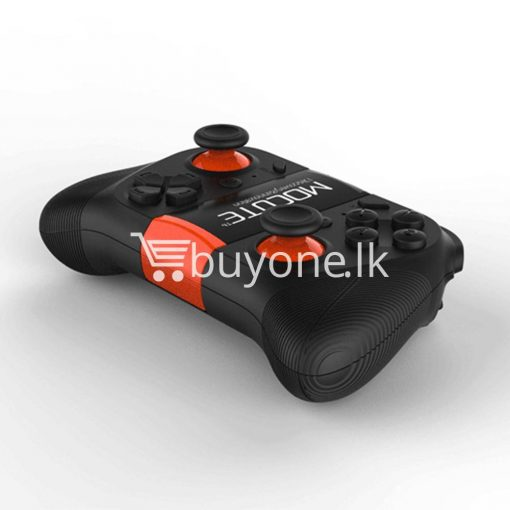 new original wireless mocute game controller joystick gamepad for iphone samsung htc smart phone mobile phone accessories special best offer buy one lk sri lanka 35141 510x510 - New Original Wireless MOCUTE Game Controller Joystick Gamepad For iPhone Samsung HTC Smart Phone