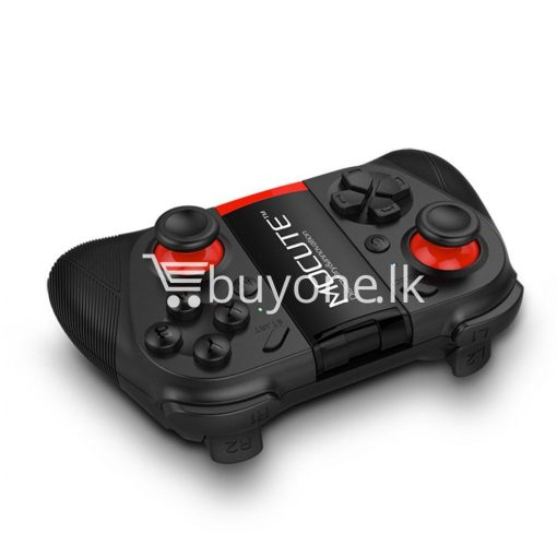 new original wireless mocute game controller joystick gamepad for iphone samsung htc smart phone mobile phone accessories special best offer buy one lk sri lanka 35142 510x510 - New Original Wireless MOCUTE Game Controller Joystick Gamepad For iPhone Samsung HTC Smart Phone