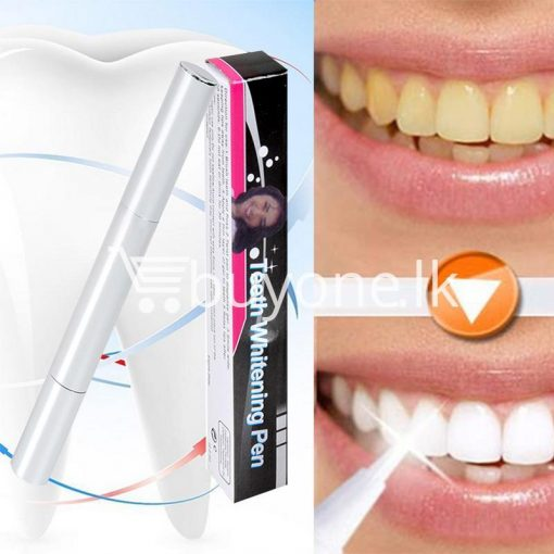 teeth whitening pen home and kitchen special best offer buy one lk sri lanka 01607 510x510 - Teeth Whitening Pen
