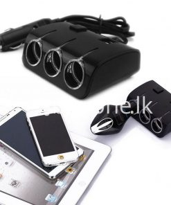 universal car sockets 3 ways with dual usb charger for iphone samsung htc nokia automobile store special best offer buy one lk sri lanka 19845 247x296 - Universal Car Sockets 3 Ways with Dual USB Charger For iPhone Samsung HTC Nokia