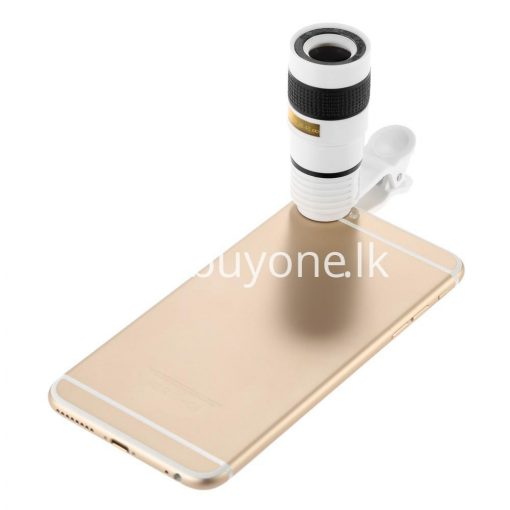 universal special design 8x zoom phone lens telephoto camera lens for iphone samsung htc xiaomi mobile phone accessories special best offer buy one lk sri lanka 22870 510x510 - Universal Special Design 8X Zoom Phone Lens Telephoto Camera Lens For iPhone Samsung HTC Xiaomi