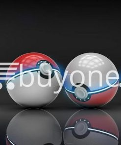 12000mah universal pokeball charger pokemons go power bank mobile phone accessories special best offer buy one lk sri lanka 98392 247x296 - 12000Mah Universal Pokeball Charger Pokemons Go Power bank