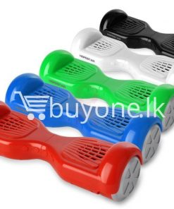 hopestar h7 portable wireless bluetooth speaker hoverboard design with micro sd usb aux support mobile phone accessories special best offer buy one lk sri lanka 74067 247x296 - Hopestar H7 Portable Wireless Bluetooth Speaker Hoverboard Design With Micro SD, USB & Aux Support