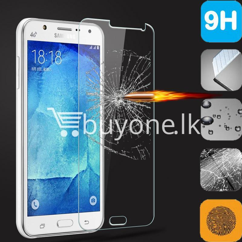 Original Tempered glass For Samsung Galaxy J2 Premium Screen Protector
