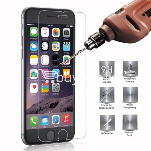 screen protector 0.3mm super thin tempered glass for iphone 6 6s round border high transparent mobile phone accessories special best offer buy one lk sri lanka 88469 510x510 - Screen Protector 0.3mm Super Thin Tempered Glass For iPhone 6 6S Round Border High Transparent