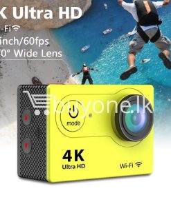 original ultra hd 4k wifi sports action camera waterproof complete set gopro cam style action camera special best offer buy one lk sri lanka 04274 247x296 - Original Ultra HD 4k Wifi Sports Action Camera Waterproof  Complete Set Gopro Cam Style