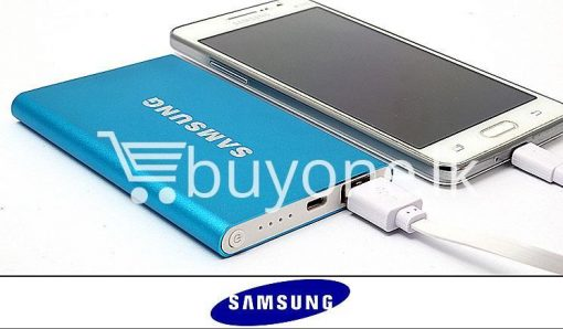 samsung 12000mah power bank mobile phone accessories special best offer buy one lk sri lanka 95607 510x298 - Samsung 12000Mah Power Bank