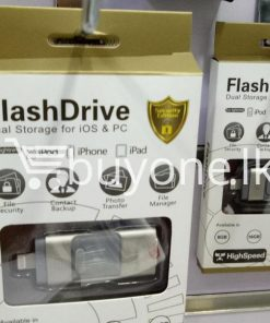 32gb flash drive dual storage for ios pc computer accessories special best offer buy one lk sri lanka 99549 247x296 - Online Shopping Store in Sri lanka, Latest Mobile Accessories, Latest Electronic Items, Latest Home Kitchen Items in Sri lanka, Stereo Headset with Remote Controller, iPod Usb Charger, Micro USB to USB Cable, Original Phone Charger | Buyone.lk Homepage