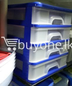 4in1 portable drawer set home and kitchen special best offer buy one lk sri lanka 99642 247x296 - 4in1 Portable Drawer Set