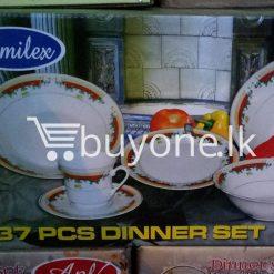 amilex 37pcs dinner set home and kitchen special best offer buy one lk sri lanka 99530 247x247 - Amilex 37pcs Dinner Set