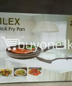 amilex non stick fry pan 20cm home and kitchen special best offer buy one lk sri lanka 99493 1 247x296 - Amilex Non Stick Fry Pan 20CM