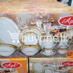 apl 47pcs dinner set service for 12 persons home and kitchen special best offer buy one lk sri lanka 99527 247x247 - APL 47pcs Dinner Set Service for 12 Persons