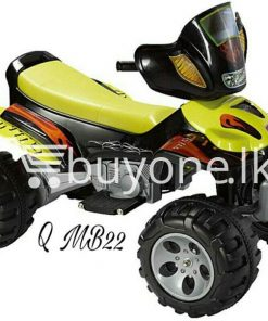beach bike rechargeable qmb22 baby care toys special best offer buy one lk sri lanka 15290 247x296 - Beach Bike Rechargeable QMB22