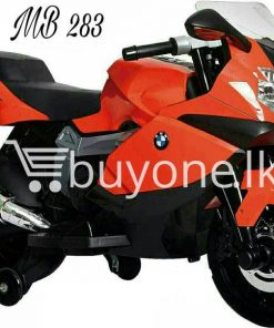 bmw motor bike rechargeable toy mb283 baby care toys special best offer buy one lk sri lanka 15269 247x296 - BMW Motor Bike Rechargeable Toy MB283