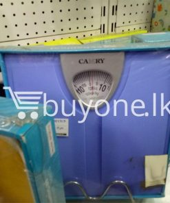 camry portable bathroom weight scale home and kitchen special best offer buy one lk sri lanka 99619 247x296 - Camry Portable Bathroom Weight Scale