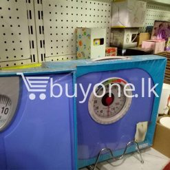 camry portable bathroom weight scale home and kitchen special best offer buy one lk sri lanka 99623 247x247 - Camry Portable Bathroom Weight Scale