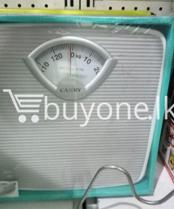 camry portable bathroom weight scale home and kitchen special best offer buy one lk sri lanka 99626 247x296 - Camry Portable Bathroom Weight Scale