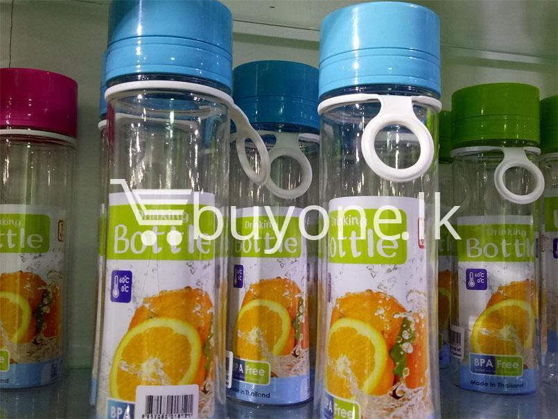 Drinking Bottle Made in Thailand