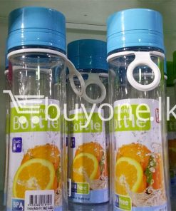 drinking bottle made in thailand home and kitchen special best offer buy one lk sri lanka 99637 247x296 - Drinking Bottle Made in Thailand