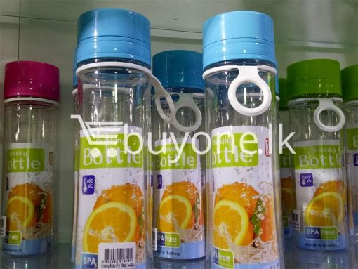 drinking bottle made in thailand home and kitchen special best offer buy one lk sri lanka 99637 510x383 - Drinking Bottle Made in Thailand