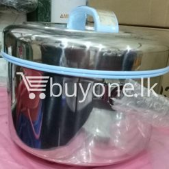 insulated food container 3 litre keeps high quality hot cool home and kitchen special best offer buy one lk sri lanka 99465 247x247 - Insulated Food Container 3 Litre Keeps High Quality Hot-Cool