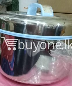 insulated food container 3 litre keeps high quality hot cool home and kitchen special best offer buy one lk sri lanka 99465 247x296 - Insulated Food Container 3 Litre Keeps High Quality Hot-Cool