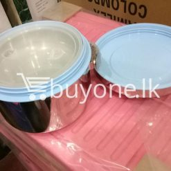 insulated food container 3 litre keeps high quality hot cool home and kitchen special best offer buy one lk sri lanka 99466 247x247 - Insulated Food Container 3 Litre Keeps High Quality Hot-Cool