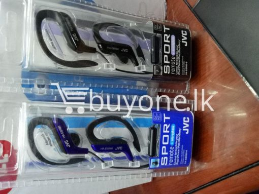 jvc sport earphones with remote microphone ear phones headsets special best offer buy one lk sri lanka 99537 510x383 - JVC Sport Earphones with Remote & microphone