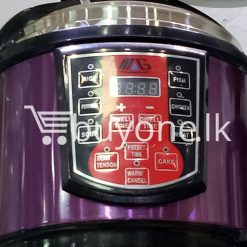 mg brand rice cooker steamer multifunctionl heat preservation type home and kitchen special best offer buy one lk sri lanka 99558 247x247 - MG Brand Rice Cooker - Steamer Multifunctionl Heat Preservation Type